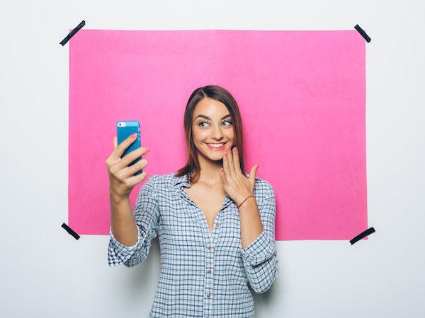 ¿Te gustaría empezar a hacer videos en internet pero te da vergüenza?